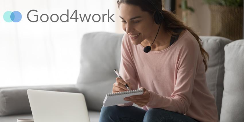 Good4work Team Engagement joins Microsoft Marketplace