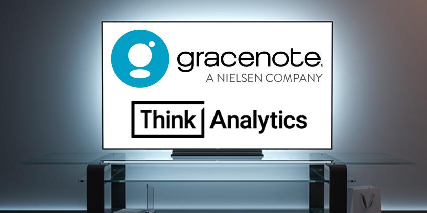 ThinkAnalytics, Gracenote Partner on Video Discovery