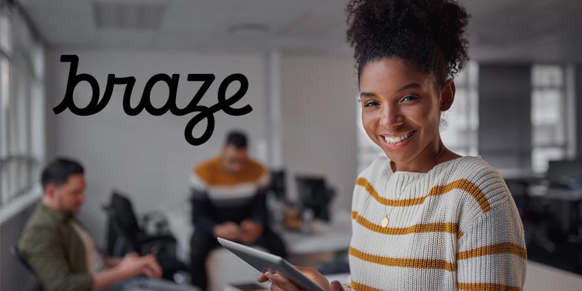 Braze Expands Customer Engagement Platform Offering