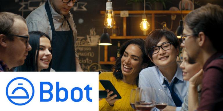 Bbot Raises $15M for Hospitality Tech Platform