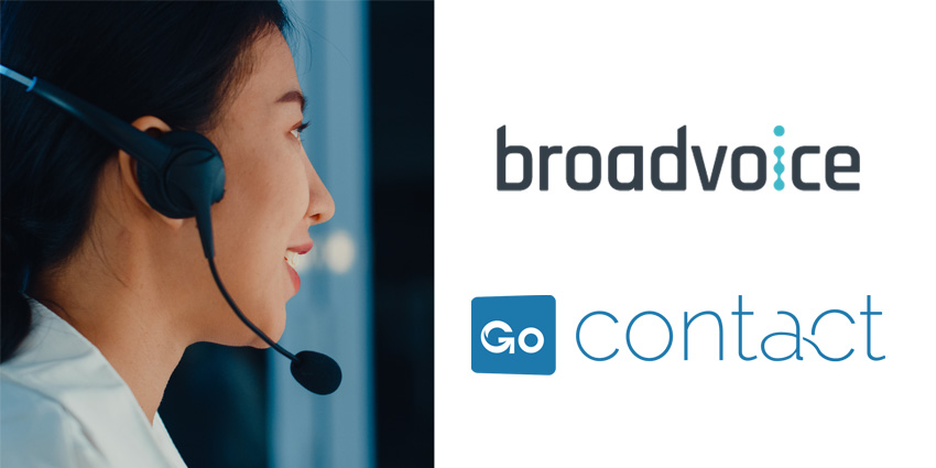 Broadvoice Acquires GoContact CCaaS Platform