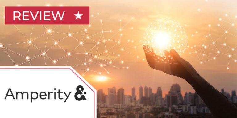 Amperity Customer Data Platform Review