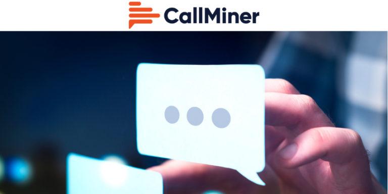 CallMiner The Evolution of Conversation Analytics
