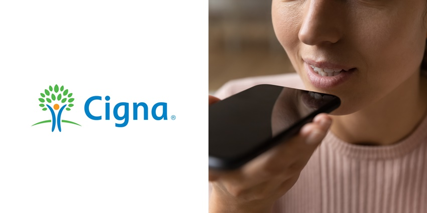 Cigna Announces World's First Voice-Activated Stress Test