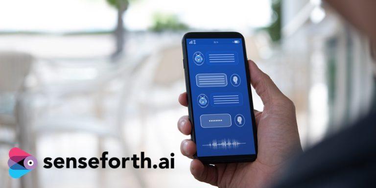 Conversational AI Firm Senseforth.ai Raises $14 Million