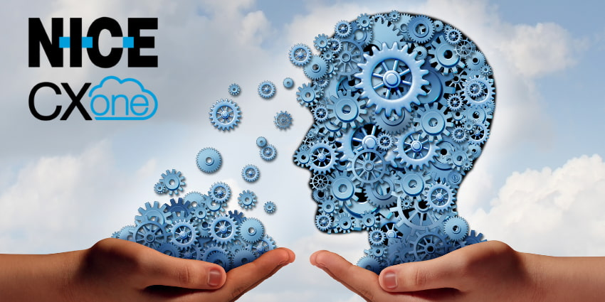 Expert knowledge management from NICE CXone