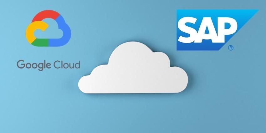 Google Cloud, SAP Partner on Business Transformations in Cloud