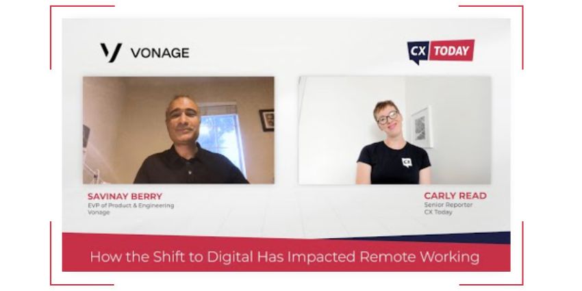 How the Shift to Digital has Impacted Remote Working