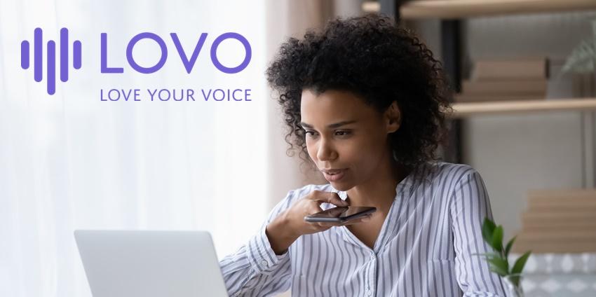 Synthetic Voice Startup LOVO AI Raises $4.5M