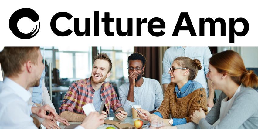 Culture AmpEmployee Experience Platform Raises $100mn