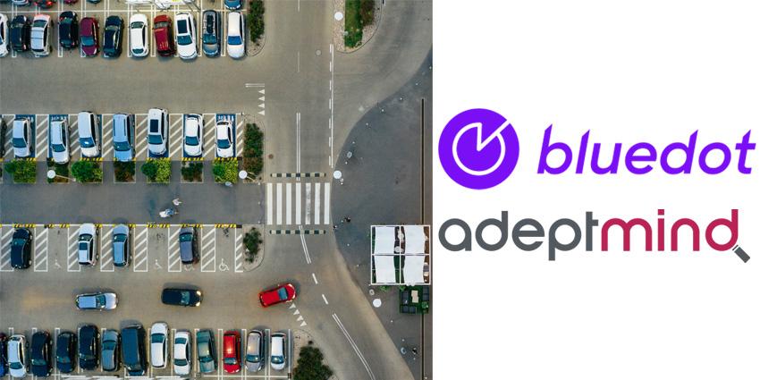 Bluedot, Adeptmind Partner on Shopping Experiences