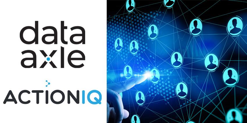 ActionIQ, Data Axle Partner on Identity Resolution