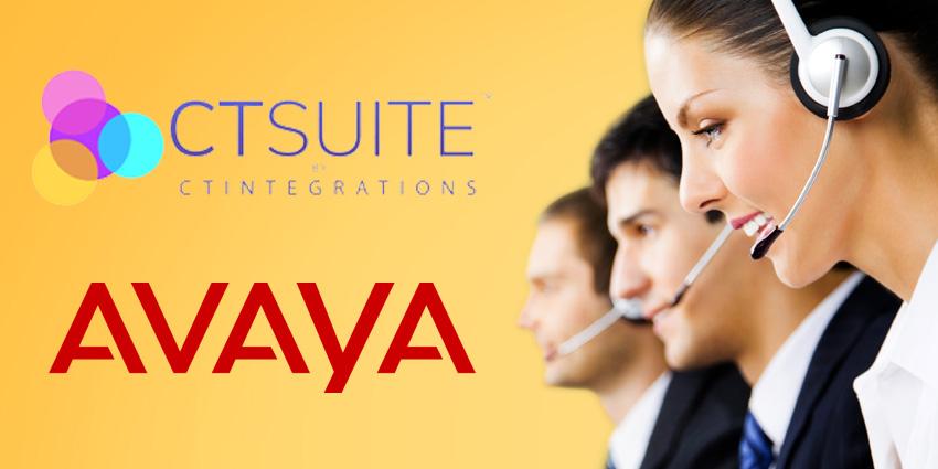 Avaya Acquires Contact Centre Developer CTIntegrations