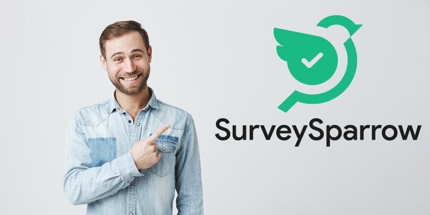 SurveySparrow Reaches 100,000 Customer Milestone