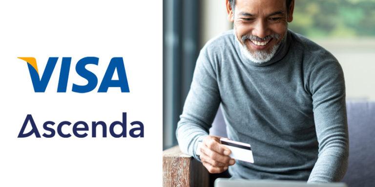 Visa and Ascenda Partner on APAC Loyalty Technology