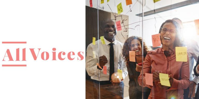 AllVoices Raises $9.6mn for Employee Feedback Platform