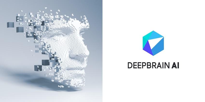 Virtual Human Startup Deepbrain AI Raises $44M
