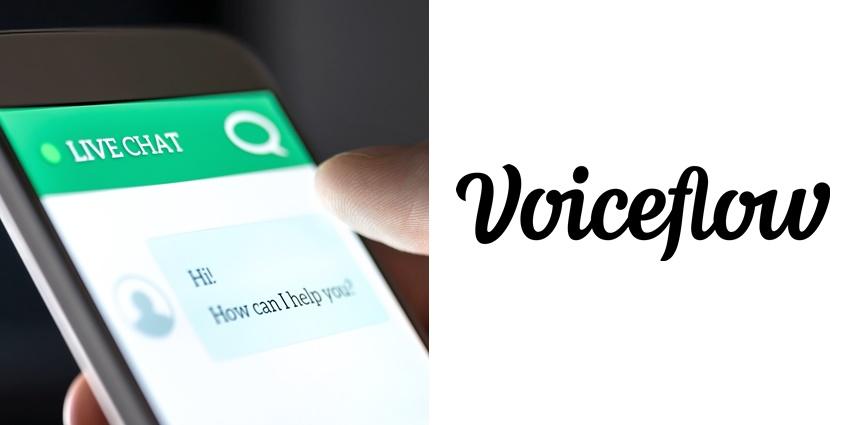 Voiceflow Closes $20M Funding Round