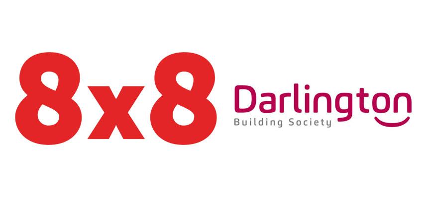 8×8XCaaSDeployed by Darlington Building Society