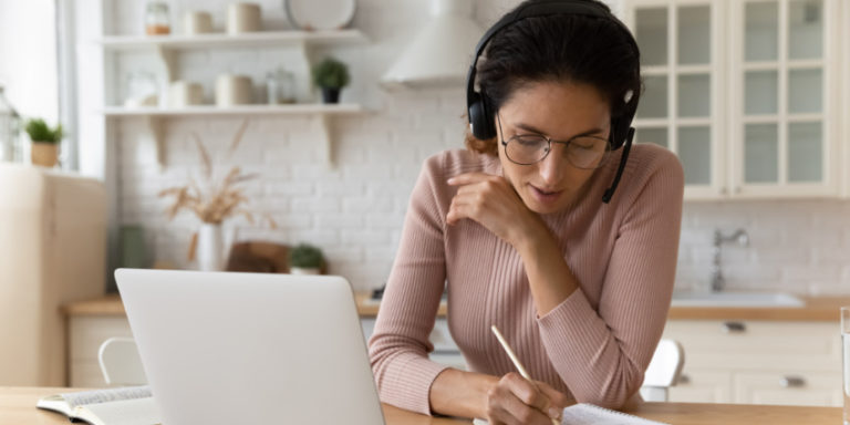Benefits of having Your Agents WFH