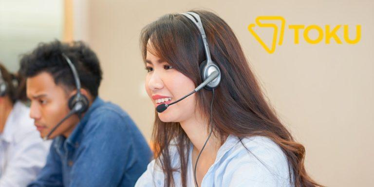 CCaaS Startup Toku Raises $5M