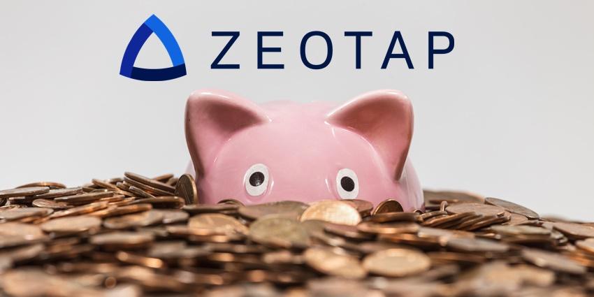 Customer Data Platform Zeotap Nabs $11M