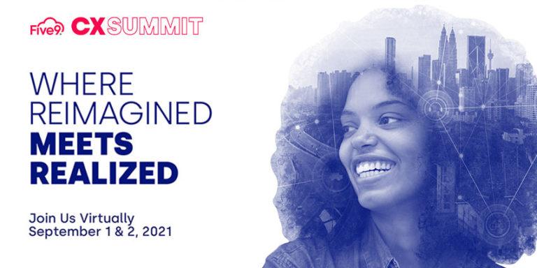 Five9 CX Summit 2021 Preview