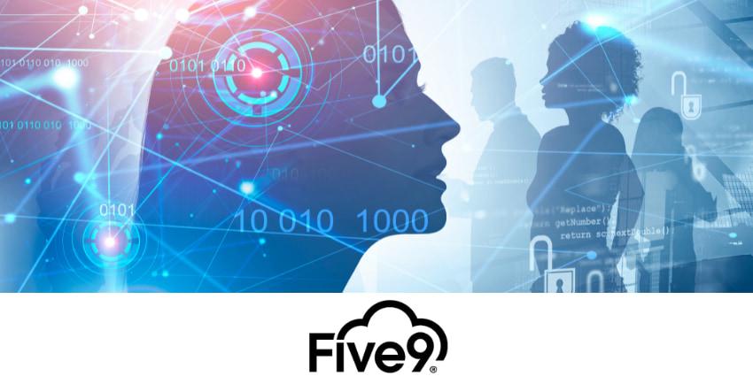 Five9: Democratizing AI Development and Deployment