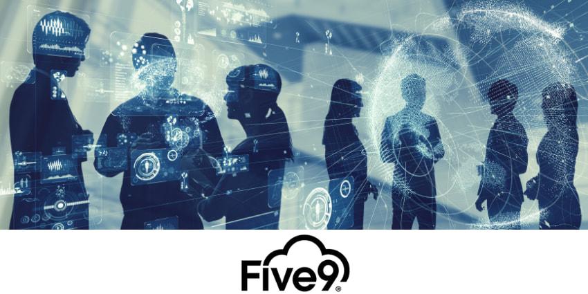 Five9: Reimagining CXwitha Digital Workforce