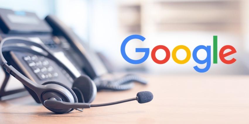 Google Unveils Contact Centre Offering at Enterprise Connect