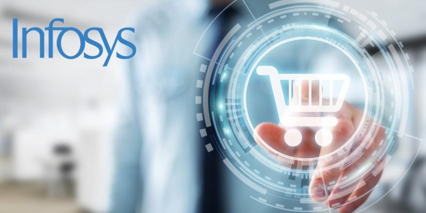 Infosys Unveils New Digital Commerce Platform