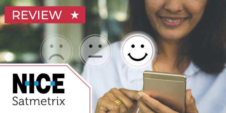 NICE Satmetrix Review