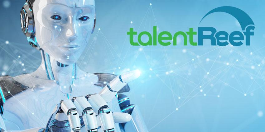 TalentReefLaunches Conversational AI Chatbot