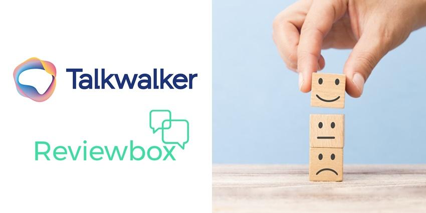 Talkwalker Acquires Review Platform Reviewbox
