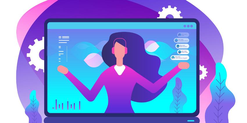 Understanding How Virtual Agents Work
