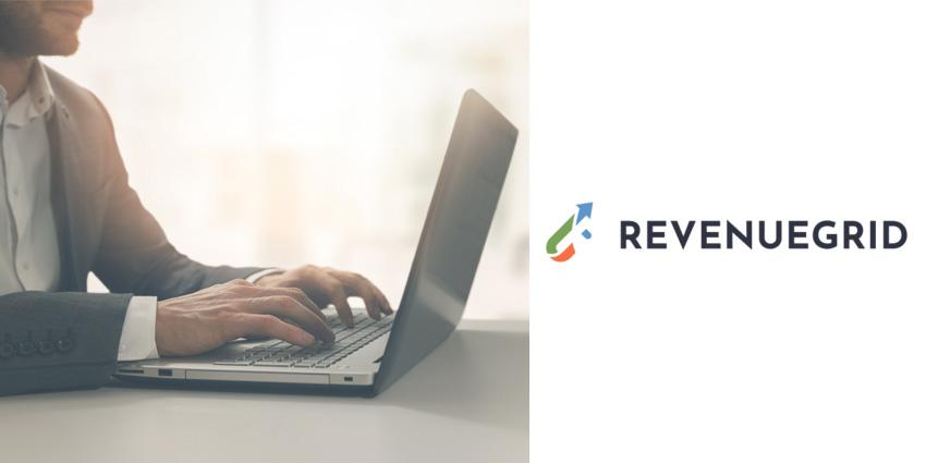 Revenue Grid Raises $20mn for Revenue Intelligence