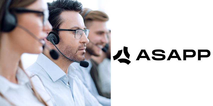 ASAPP Report Reveals Contact Centre Agent Challenges
