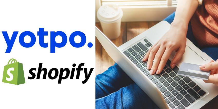 Shopify Invests in Ecommerce Marketing Platform Yotpo
