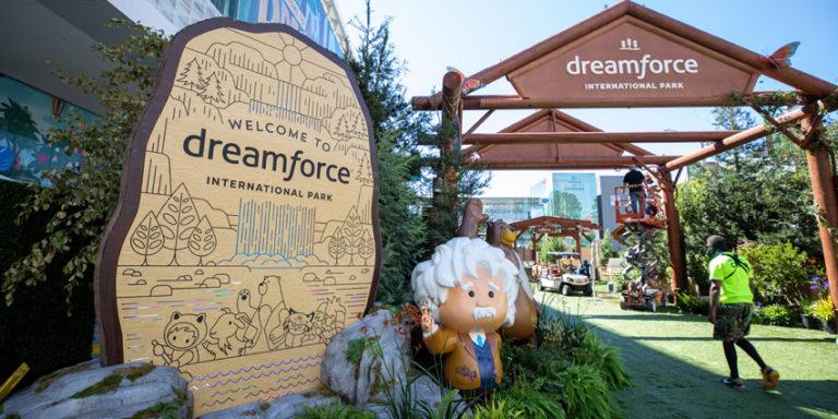 Salesforce, Slack Announce New Integrations at Dreamforce