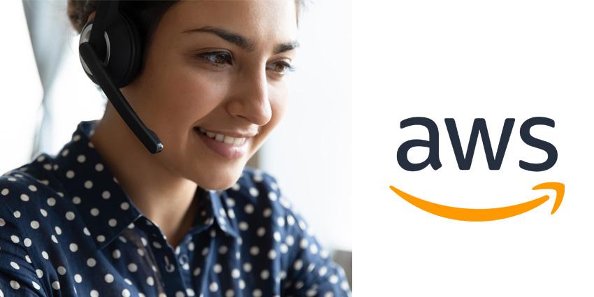 Enterprise Connect: AWS Debuts Amazon Connect Features