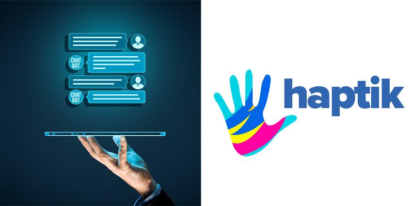 Haptik Launches Contact Centre AI Agent Assist Offering