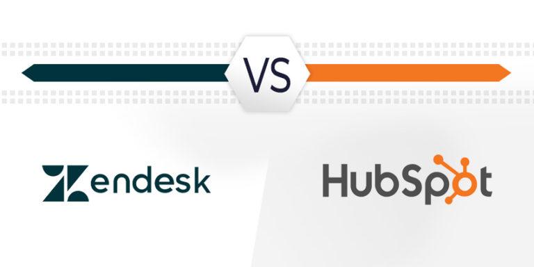 Zendesk vs Hubspot