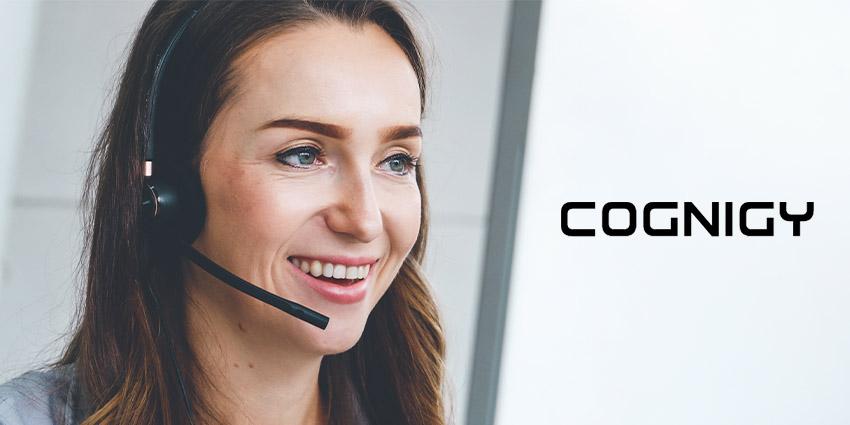 Cognigy: The Human Element Behind Conversational Analytics