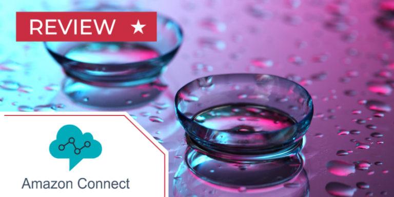 Contact Lens for Amazon Connect Review Sensitive Data Redaction