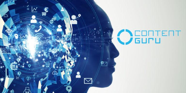 Content GuruTransformative AI in the Contact Centre