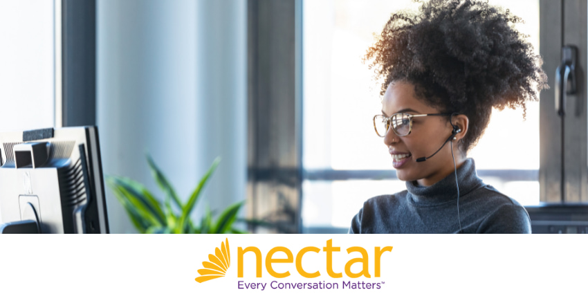 MonitoringRemote Agent Experiencewith Nectar's Endpoint Client
