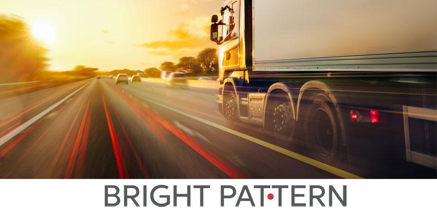 Bright Pattern Partners with Global Truck Manufacturer Navistar