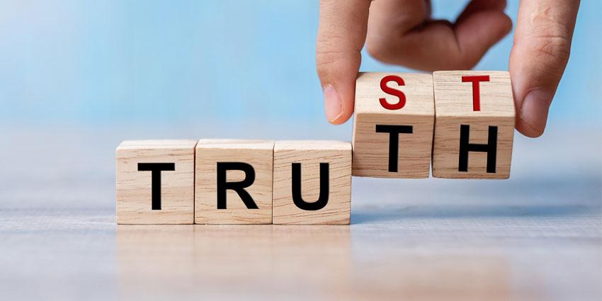 Report Reveals Trust in Brands has Plummeted