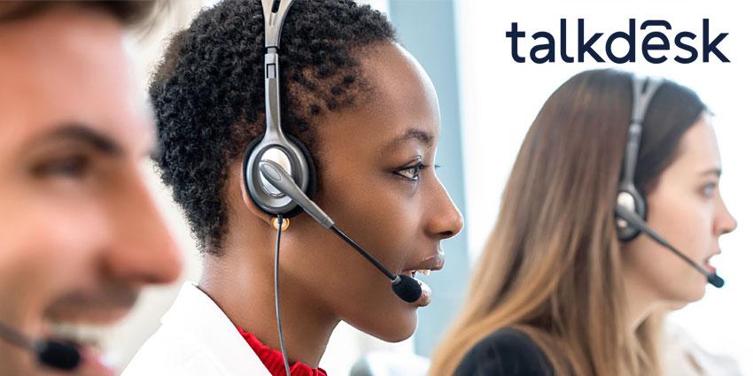 TalkdeskFinds Hold Time Soaredto 71%Post-COVID