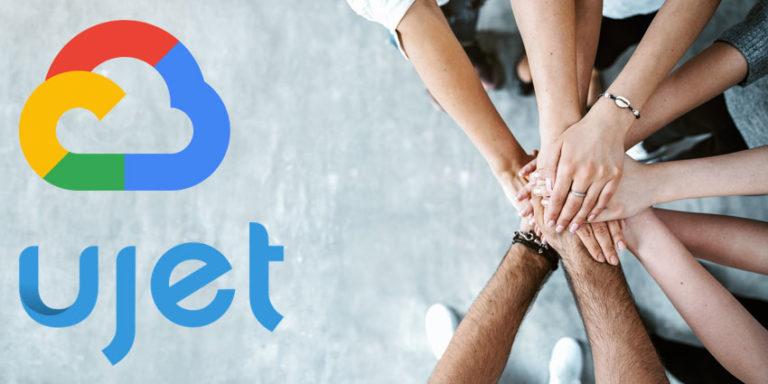 UJET-Announces-Google-CloudPartnership